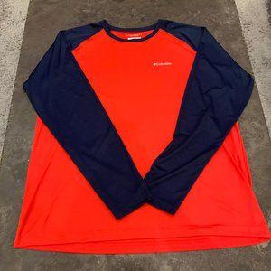 Columbia Omni-Shade Sun Protection Shirt
